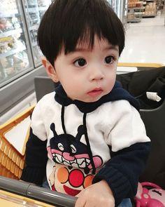 Baby boy fotos sons 20 Ideas for 2019 Cute Baby Boy, Cute Little Baby, Little Babies, Cute Kids, Baby Kids, Cute Asian Babies, Korean Babies, Asian Kids, Cute Babies