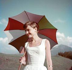 Audrey Hepburn #nziff New Zealand International Film Festival