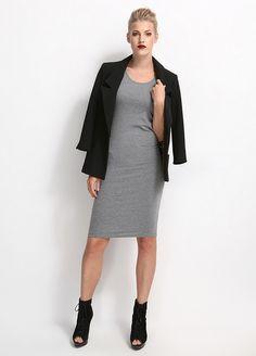 Stil Aşkı: 9/6 Ofis Şıklığı Maxi Elbise Markafoni'de 79,90 TL yerine 19,99 TL! Satın almak için: http://www.markafoni.com/product/4894568/ #markafoni #fashion #instafashion #style #stylish #look #photoshoot #design #designer #bestoftheday #gri #dress #girl #model #bestagram
