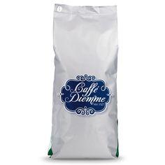 Diemme Aromatica 75% arabica - online bestellen bij Koffiecentrale Nederland. Koffie voor thuis, kantoor en gastronomie. Aangesloten bij Thuiswinkel.org en deelnemer van de SCAE Speciality Coffee.