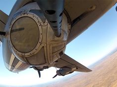 B-17 Flying Fortress Ball Turret