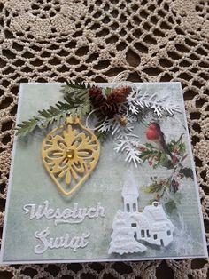 Papierowo zakręcona    : Święta