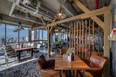 Büroräume Google, Tel Aviv