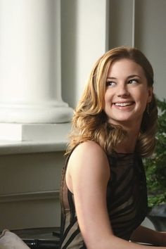 Episode 313 - Hatred Revenge Season 3 Pictures & Character Photos - ABC.com - #Revenge - Emily Thorne
