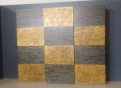 falegnameria bensi... armadio 3 ante a scorrere su disegno in pasta oro e nero