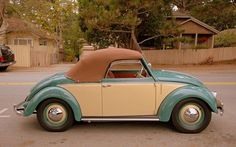 1949 VW Type 14 A Hubmuller Cabriolet                                                                                                                                                                                 More #coolboataccessories