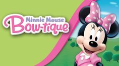 MINNIE Mouse - Matching Game - SUBSCRIBE