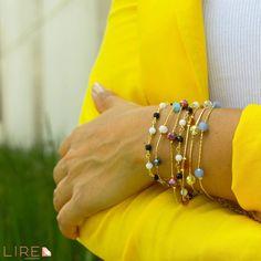 Desde o básico ao exuberante, a Lire possui todos os tipos de gostos para te surpreender.   Whatsapp 11 95249-6050 www.lireacessorios.com.br #acessorios #semijoias #moda #ouro#joiasfolheadas #amojoias #lookdodia#lireacessorios #amolire #instajoia #instasemijoia#folheadoaouro #tendencia #estilo #folheados#euquero #love #cute #fashion #beauty #jewelry#glam #trendy #fashionista #accessory#instajewelry #stylish #fashionjewelry #stile#Pulseira