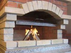 GRATAR (GRILL, BARBEQUE) DE GRADINA REGLABIL MECANIC PE VERTICALA - YouTube Youtube, Home Decor, Decoration Home, Room Decor, Interior Decorating