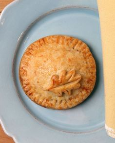 Serve these Spanish-inspired hand pies as vegetarian tapas, with a glass of fine sherry.