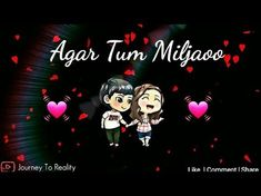 Mil hi gye😇❤🌍 Song Status, Status Quotes, Love W, Sad Love, Hindi Love Song Lyrics, Good Night Hindi, Love Status Whatsapp, Romantic Songs Video, Selfie Quotes