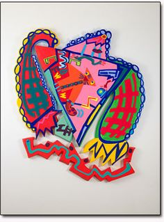 Elizabeth Murray Use of complements