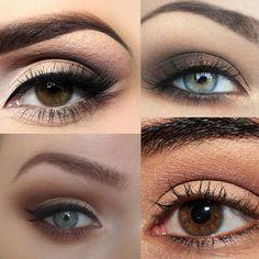 Dis moi la couleur de tes yeux… | beauteimparfaite.com