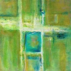 Paintings - CHRISTY VONDERLACK