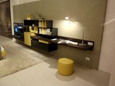 Ambiente de estilo moderno