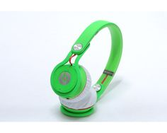 Beats by Dr. Dre Mixr Wireless On-Ear Headphones - Green $279.95  $169.98