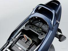 Jornal do Motociclista: Suzuki Bandit 1250S: Parte 2 - analisando uma moto usada antes da compra