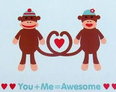 #pinyourlove and #picmonkey