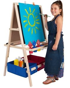 First Impressions Children's Easel