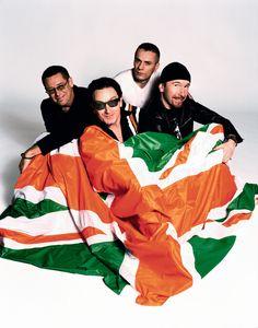 Zoo Station, Paul Hewson, Irish Rock, Larry Mullen Jr, Bono U2, Adam Clayton, David Bailey, U 2, Post Punk