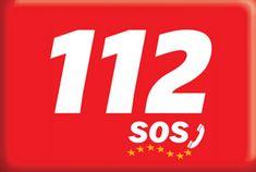 11 de febrero - Día Europeo del Teléfono de Emergencias 112 February, Letters, Logos, February 11, Logo, Letter, Calligraphy