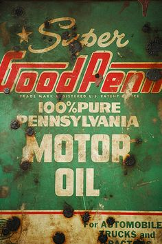 Motor oil can    http://business-directory.drewrynewsnetwork.com/ethanol-gas-oil/