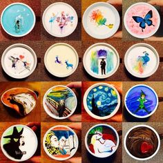 These latte arts from a Korean barista are simply awesome. Lee Kang Bin, the owner of a coffee shop C.Through at Seongsu-dong Station, Seoul, South Coffee Latte Art, Coffee Cafe, Coffee Shop, Coffee Lovers, Iced Coffee, Coffee Drinks, Starbucks Coffee, Tea Sandwiches, Barista