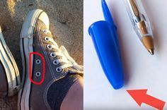 24 Everyday Things You Never Knew Even Had A Purpose