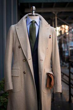 Coats I Like