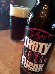 DuClaw Brewing - Dirty Little Freak