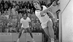 THROWBACK THURSDAY: THE FIRST WORLD CHAMPIONSHIP - Professional Squash Association