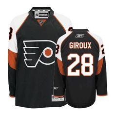 eb32df623 Bernie Parent-Buy 100% official CCM Bernie Parent Men s Authentic Orange  Jersey Throwback NHL