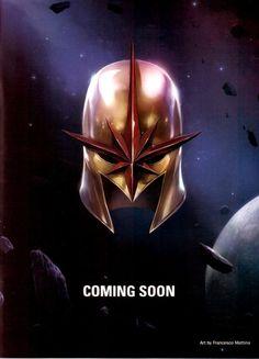 Divulgada primeira imagem do Doutor Destino como Homem de Ferro! - Legião dos Heróis