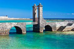 Arrecife, #Lanzarote. Canary Islands, Spain.