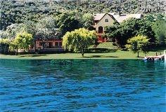 Tides River Lodge, Malgas, Western Cape on Budget-Getaways River Lodge, Holiday Travel, South Africa, Mansions, House Styles, Cape, Budget, African, Mantle