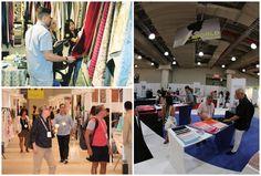 High quality fiber and supply-chain expertise bring buyers to Texworld USA. (http://www.apparelnews.net/news/2014/aug/07/texworld-usa-sourcing-supply-chain-fiber-fabric-fi/) #Buyers #Flock to #Texworld #USA #Supply #Chain #Expertise #Quality #Fiber #Fabric #Clothes #Attire #Style #Clothing #Fashion #Apparel #News #ApparelNews #TexworldUSA