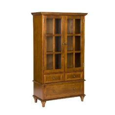 #10: Southern Enterprises Amberly Anywhere Cabinet