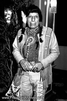"Chief Iron Eyes Cody was Cherokee ~ famous for being ""the crying Indian"" in anti-pollution commercials in the 1970's. Description from pinterest.com. I searched for this on bing.com/images"
