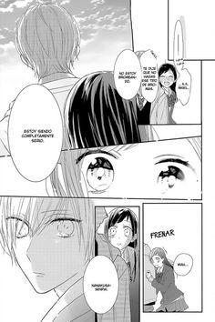 Toshishita no Otokonoko Capítulo 2 página 18 - Leer Manga en Español gratis en NineManga.com