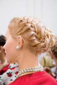 The ultimate braid guide: 30 different styles to try this summer