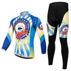 51.80$  Watch now - http://ali9n4.shopchina.info/go.php?t=32716297809 - XINTOWN 2016 Long Sleeve Professional Cycling Jersey Fall Bicycle Wear Long Sleeve Racing Bike Clothing Sets LT084 51.80$ #buyininternet