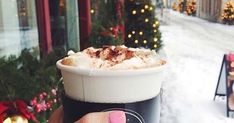 8 Places In Ottawa To Get A Delicious Cup Of Hot Chocolate This Winter featured image