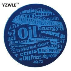 YZWLE Hot Sale Nail Art Stainless Steel Plate Image Stamp Stamping Plates DIY Manicure Template Nail Polish Tools (JQ-72)