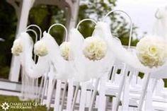 Outdoor Wedding Ceremony Decorating Ideas - Bing Images