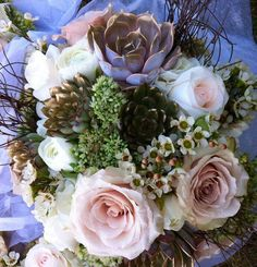 Occasional bloom: the event florist Calgary, Alberta www.occasionalbloom.com