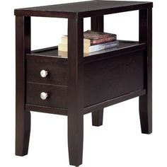 Found it at Wayfair - Odon End Table