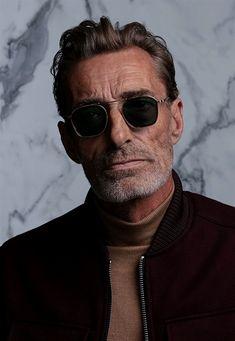 JACQUESMARIEMAGE in 2020 Best mens sunglasses, Mens