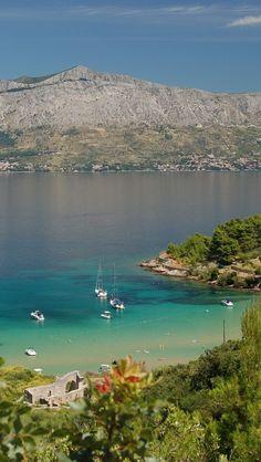 Zatoka, Lovrecina, Croatia