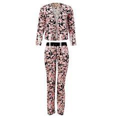 Silk Trouser, Koovs.com