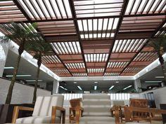 Pergola For Small Patio Pergola Swing, Metal Pergola, Pergola With Roof, Outdoor Pergola, Patio Roof, Pergola Plans, Diy Pergola, Pergola Screens, Roof Design